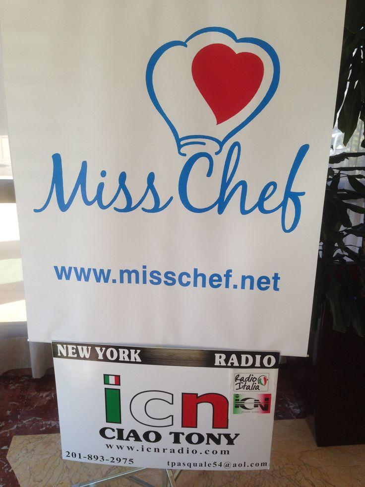 miss chef, il giro d'Italia in punta di forchetta