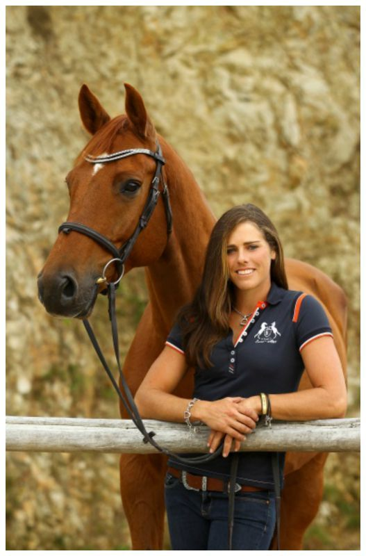 Vicki Wilson and her amazing show jumper Cadet!!!