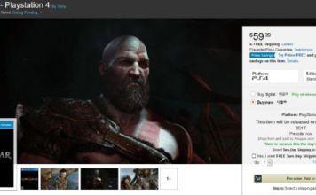 God of War'ın çıkış tarihi sızdırıldı