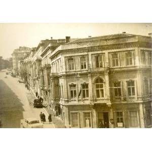 Istanbul Beşiktaş Akaretler Yokuşu GittiGidiyor'da 158050393