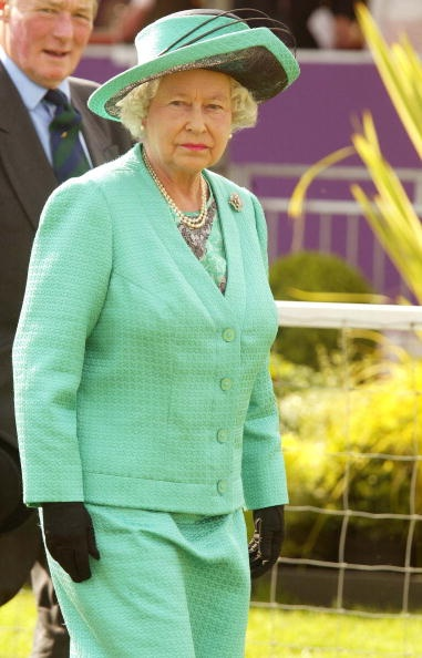 2182 Best Rainha Elizabeth Ii Inglaterra Images On