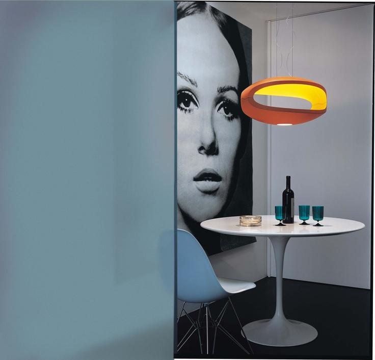 O Space - Design by Luca Nichetto e Gianpietro Gai
