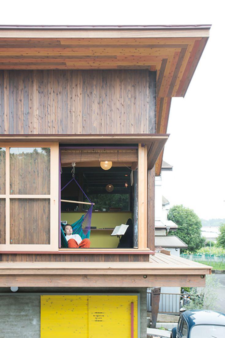 外の景観を感じる和の建築の居心地に、エスニックを融合   スミカマガジン   SuMiKa (スミカ) 自分で住まいを簡単カスタマイズ。スマートメイドで家づくり。