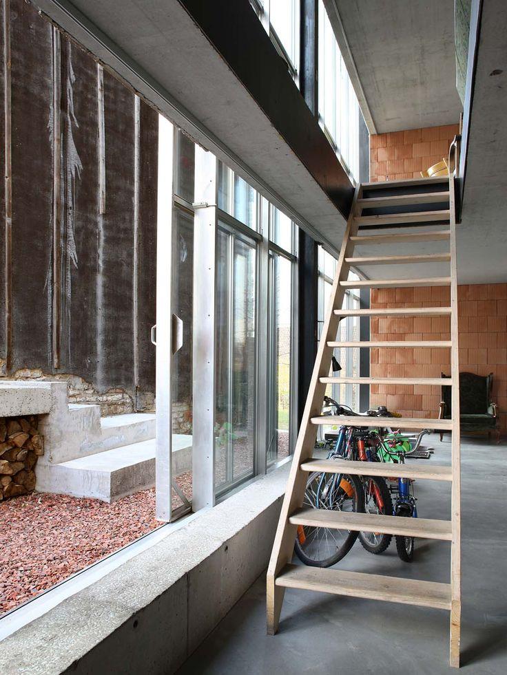 17 best images about belgium on pinterest belgium house for Design appartement gent