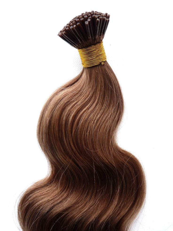 Pre bonded hair extensions At Mooi Hair Extension provide Additional Length and fantastic quality having a range of European hair extensions. Add length and volume quickly and easily.
