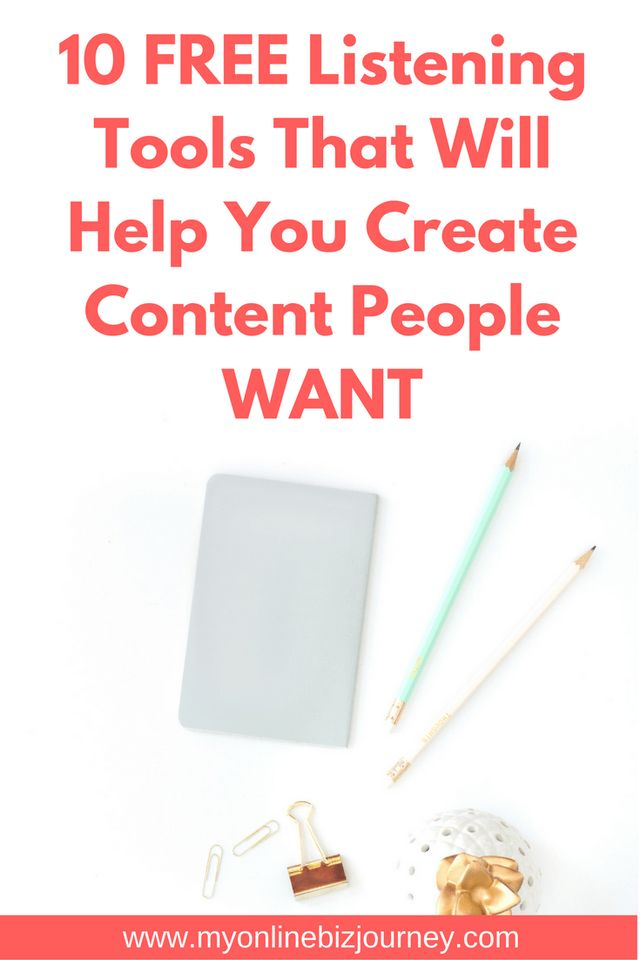 Create Content People Want : Whether it's a tweet, a Facebook post or a live video. There is a never ending stream of content. In fact, it's estimated that 4.6 billion pieces of content are produced daily. So how do we create the kind of content people actually WANT to consume so we don't get lost in THAT sea of content ? HERE'S HOW.