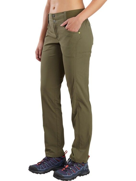 Cool Best Hiking Pants For Women  POPSUGAR Fitness