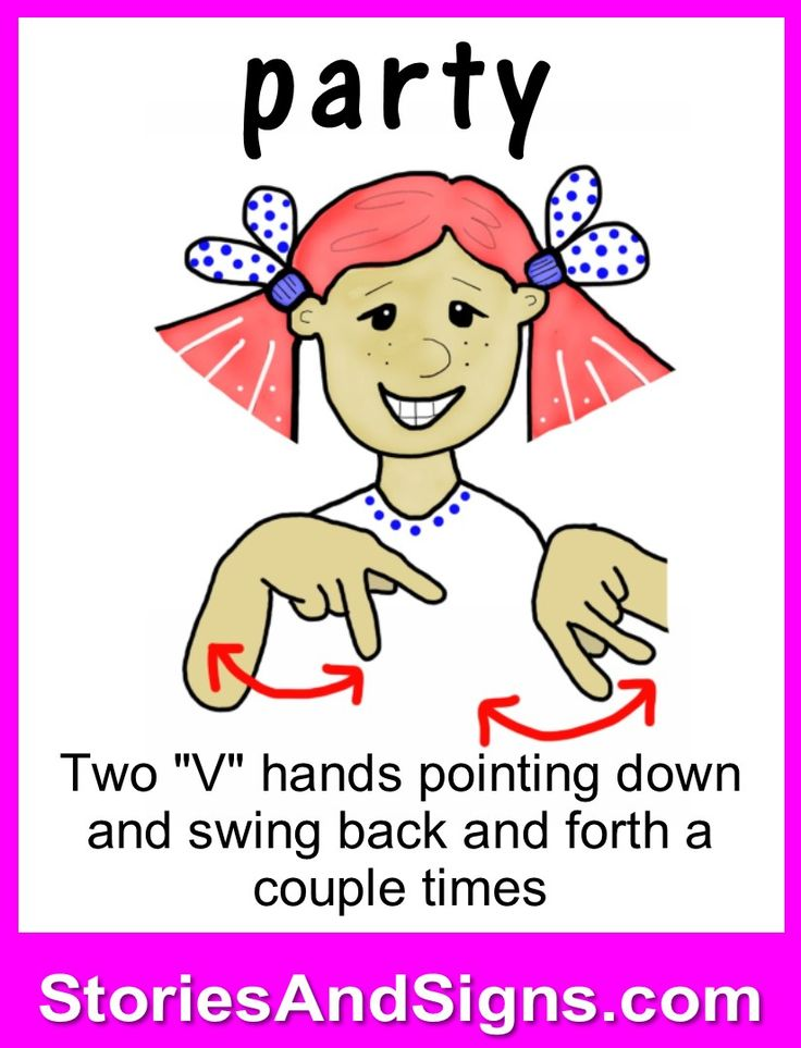 Asl learn sign