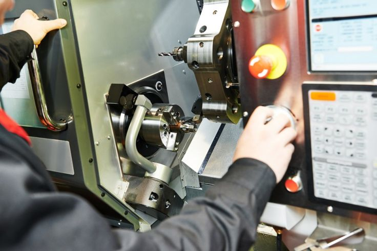 Usage of CNC Software for Faster Manufacturing Process  #CNCSoftware