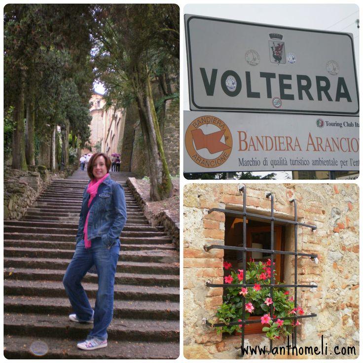 Ανθομέλι: Το ταξίδι των ονείρων μου στην Τοσκάνη (Μέρος 2ο)