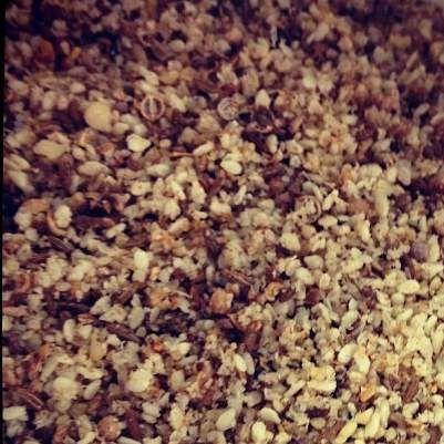 Recipe Egyptian Dukkah by sonjacooks - Recipe of category Basics