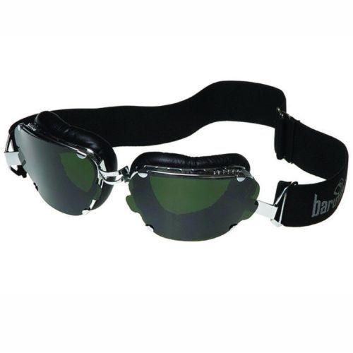 Goggles Motociclista Negros Baruffaldi Inte 259