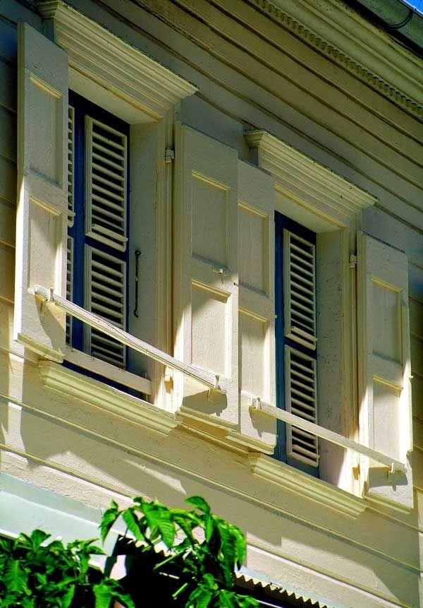 20 best Maison Antilles images on Pinterest Caribbean, Exterior - construire sa maison en guadeloupe