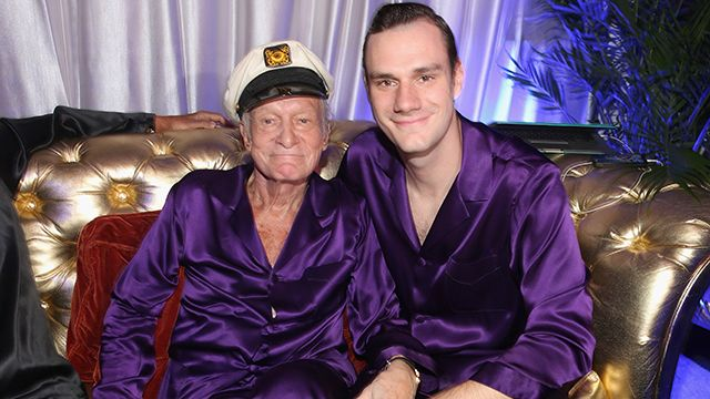 Hugh Hefner - Google Search