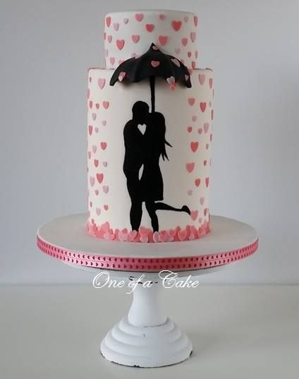 One of a Cake
