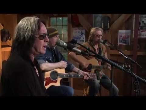 "Todd Rundgren And Daryl Hall music video ""Chance For Us"" - https://johnrieber.com/2017/05/22/todd-rundgren-daryl-hall-the-new-chance-for-us-music-video-is-here-todds-amazing-white-knight-album/"