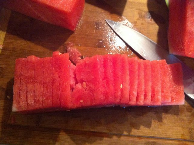 Dehydrated Watermelon and Dehydrated Cantoloupe | WellPreserved.ca
