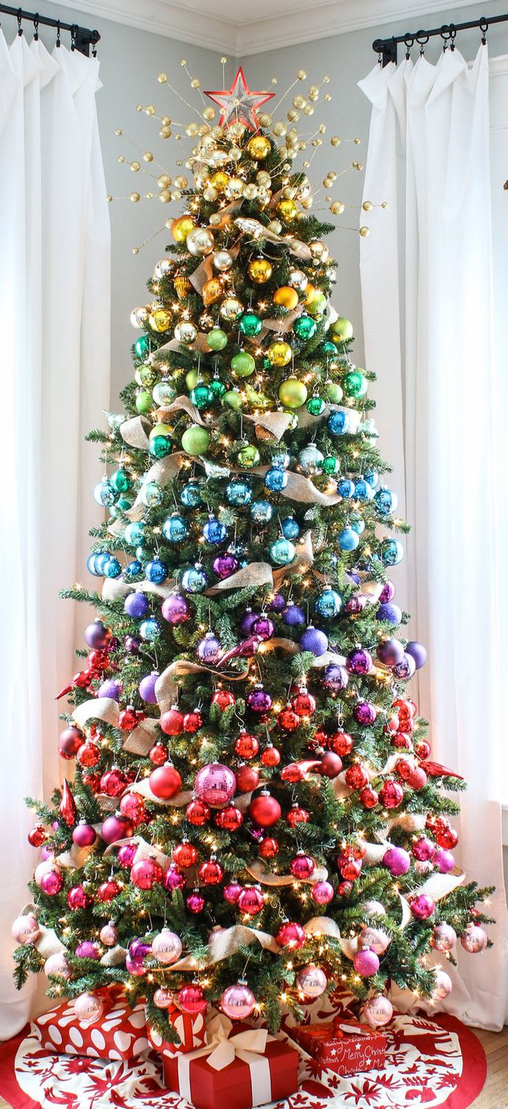 Looking for Something Different This Year Buy Artificial Christmas Trees | http://www.designrulz.com/design/2015/10/looking-for-something-different-this-year-buy-artificial-christmas-trees/