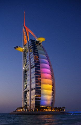 20 best images about burj al arab on pinterest cocktails for D shaped hotel in dubai