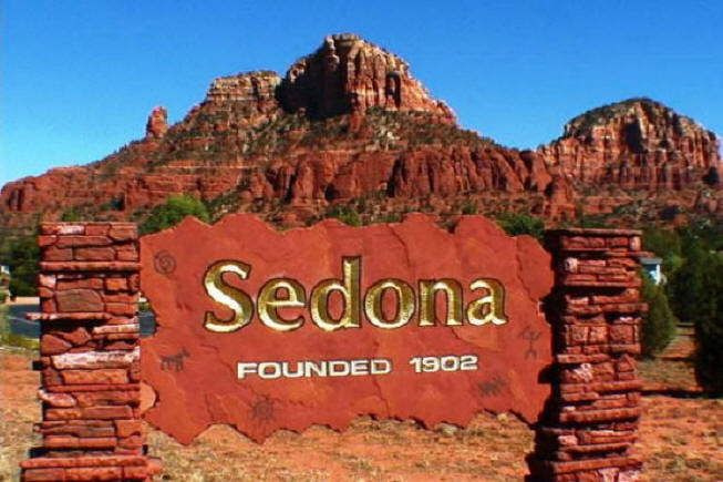 There are no words to describe the spiritual feeling you will have visiting Sedona, AZ. I hope to go back again one day:)