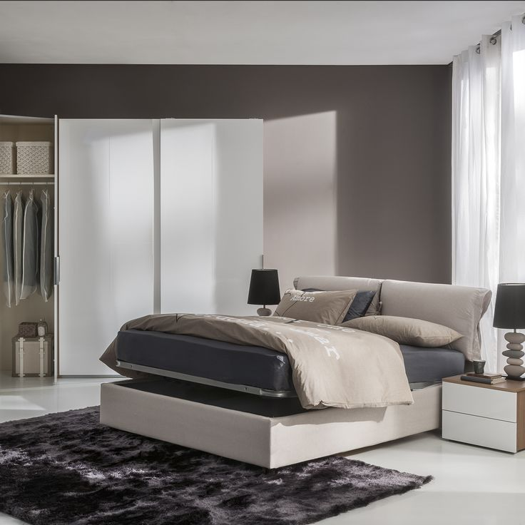 11 best Letto images on Pinterest   Beds, Furniture and Bedroom