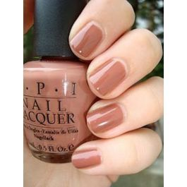 OPI Nail Polish C89 Chocolate Moose 15mlOPI nail polish needs no introduction, i…