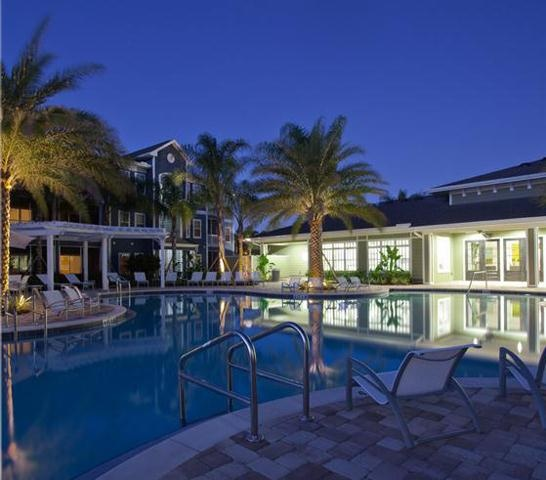 Newport Apartments Daytona Beach
