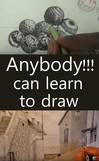Best video tutorials for learning to draw. Meet the finest YouTube drawing instructors.
