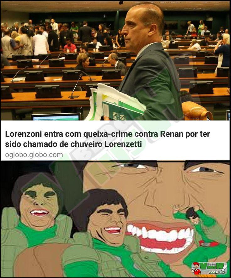 Blog Viiish - Bullying no Planalto  Mais? Vem no blog que tem champz! http://www.blogviiish.com.br