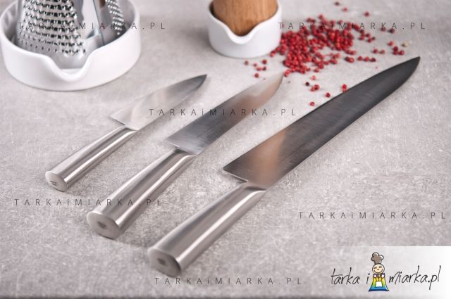 Nóż szefa kuchni Edge 27 cm, Sagaform