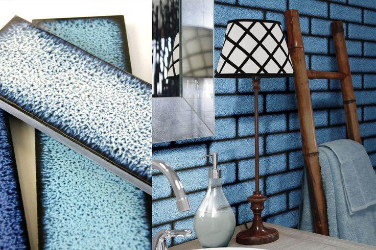 Керамическая плитка «под кирпич»: традиционная форма и новый дизайн   #artcermagazine #design #интерьер #журнал #ceramica #tile #керамическаяплитка #дизайн #стиль #топ #мозаика #подКирпич #майолика #металлизация
