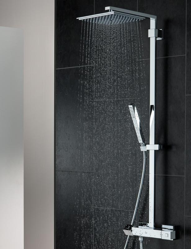 Best 145 Zestawy prysznicowe Hansgrohe, Grohe, Kludi images on ...