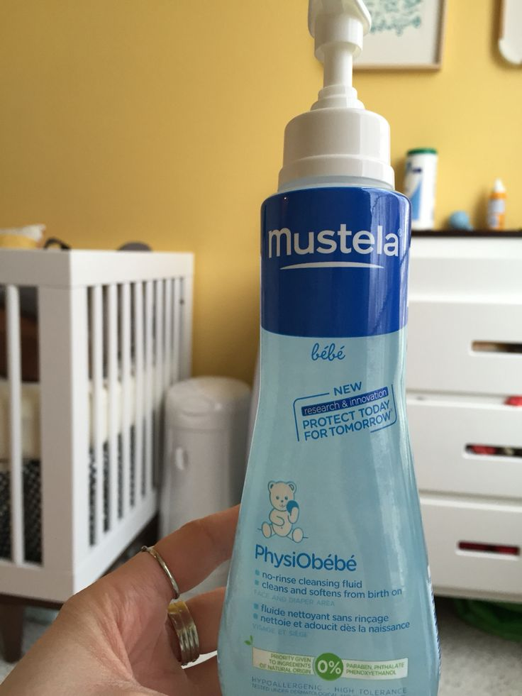 This is seriously amazing! I used ONCE on baby's acne and it was completely cleared up the very next day.