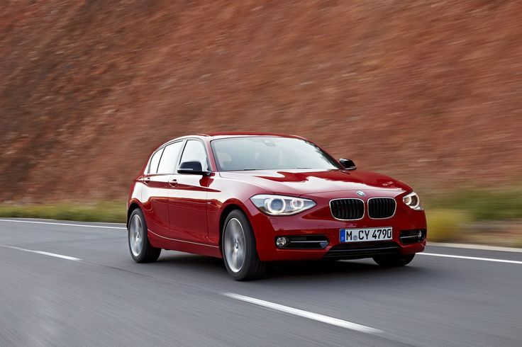 BMW 1 Series Expert car review @ AutoInfoz... http://www.autoinfoz.com/road-test/BMW-1-Series-Hatchback-Overview-47.html