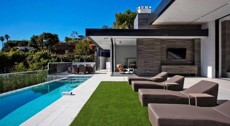 Luksusowy dom na sprzedaż - Los Angeles, Stany Zjednoczone   LuxuryEstate.com