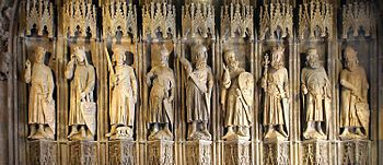 Nine Worthies - Wikipedia, the free encyclopedia