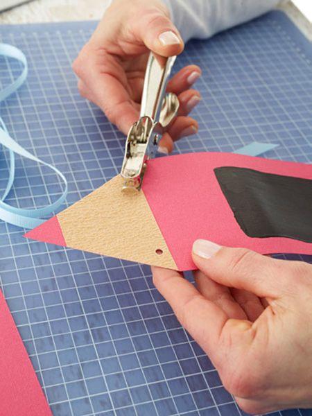 19 best basteln images on pinterest garlands gifts and. Black Bedroom Furniture Sets. Home Design Ideas