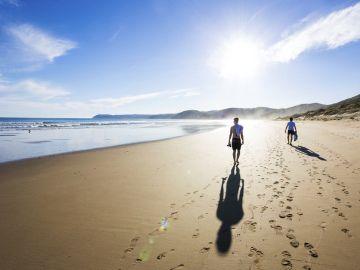 The Great Ocean Walk: Victoria