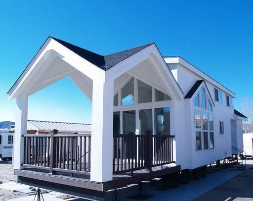 Check out this 2015 instant mobile house grand champion for Micro mobile homes for sale