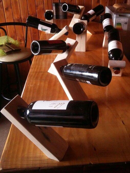 Porta Vino Flotante