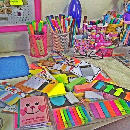 Imagen de study and i want it all