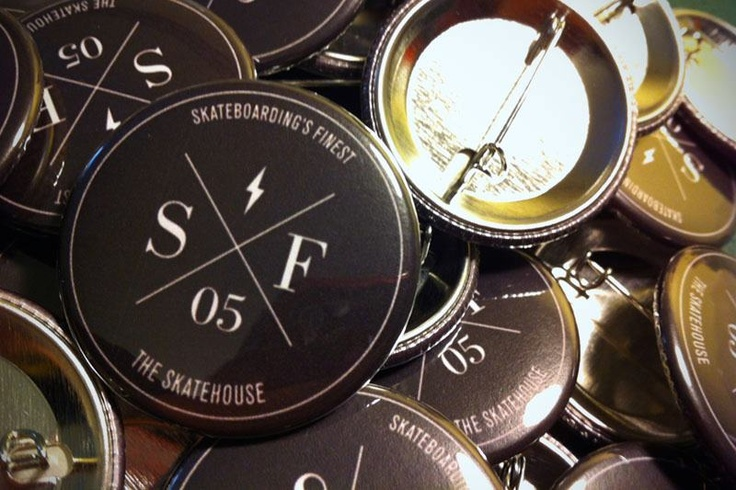 SF05 Capsule Collection Broach