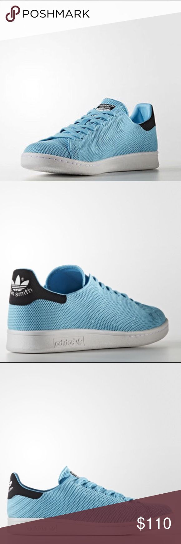 Adidas New! Adidas Stan Smith Tennis Shoes Blue. adidas Shoes Sneakers