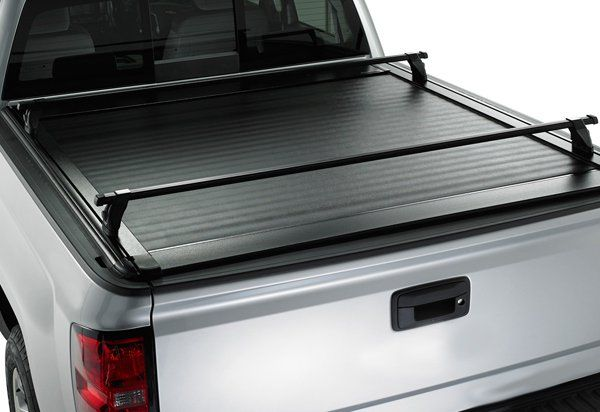 Pace Edwards Multi Sport Rack System By Thule Sport Rack Racking System Truck Bed