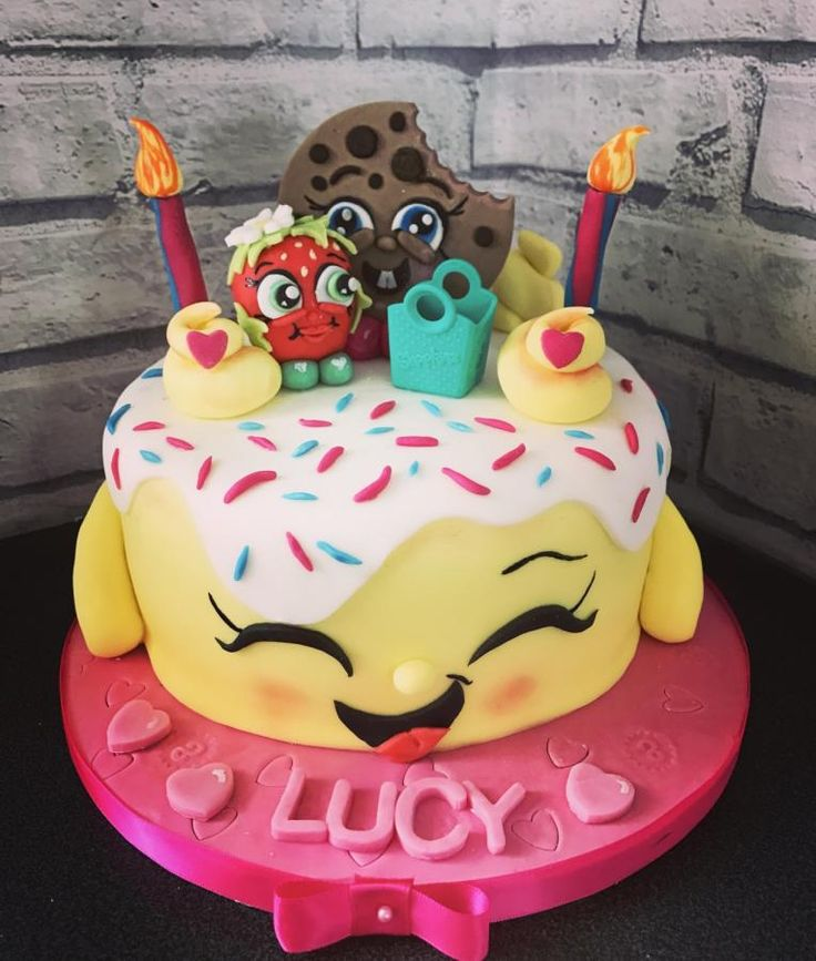 91 Best Images About Shopkins Birthday Party On Pinterest: 17 Best Ideas About Twin Birthday Cakes On Pinterest