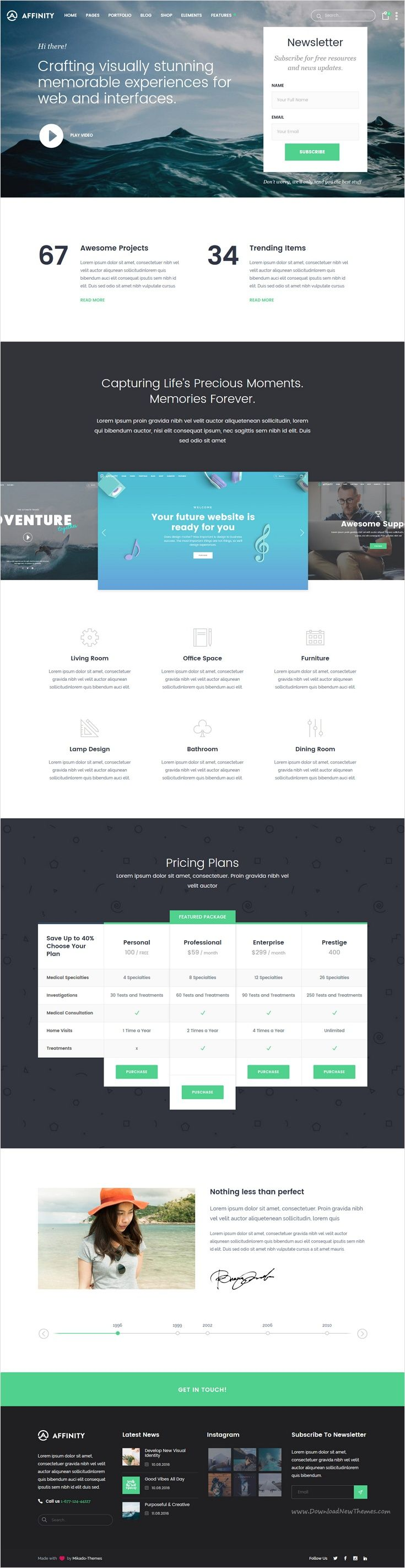 Affinity is a genuinely gigantic and refreshing multipurpose #WordPress theme for #business #office stunning websites with 60+ unique homepage layouts download now➩ https://themeforest.net/item/affinity-a-genuinely-gigantic-refreshing-multipurpose-theme/18105800?ref=Datasata