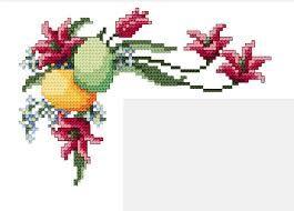 haft krzyżykowy wielkanoc wzory - Szukaj w Google