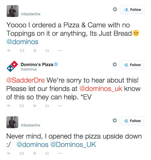 The 25 Dumbest Tweets of 2014 | Awesomely Luvvie