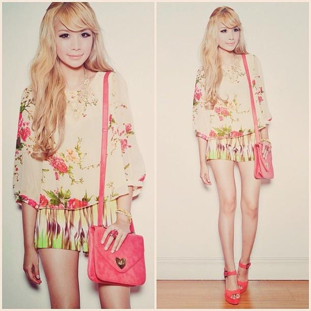 25+ unique Blonde asian ideas on Pinterest | Blonde hair ...
