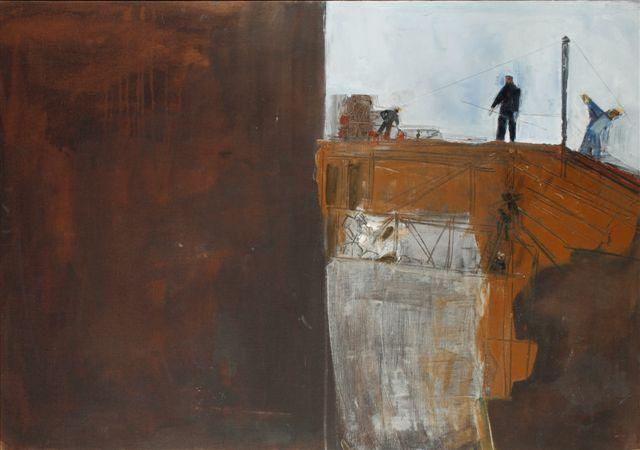 Gordon Gallery | Liliane Klapisch